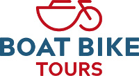 Boat Bike Tours NL Logo