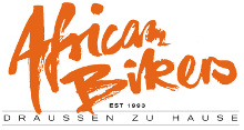 African Bikers Tours Logo